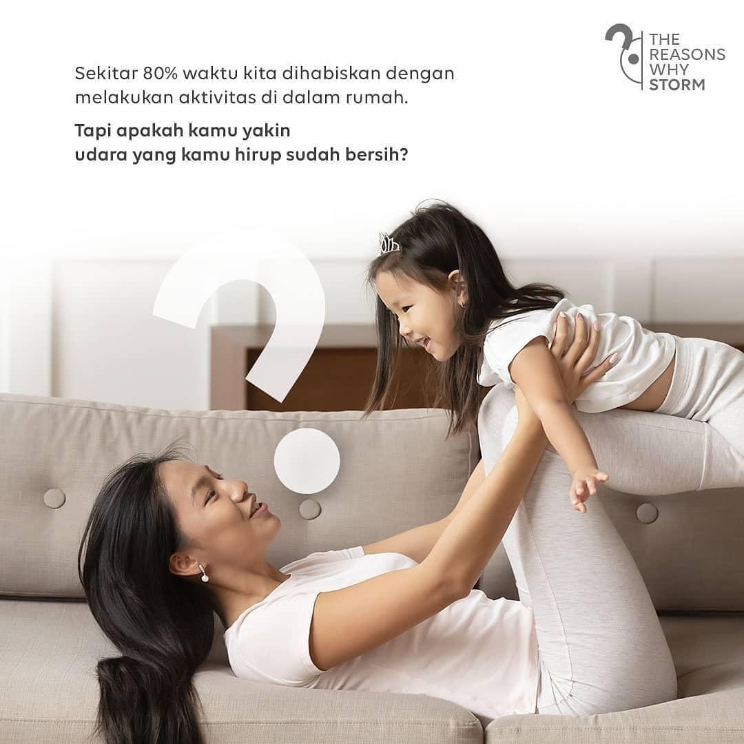Coway Jakarta - 1617202657 356 Tidak dapat dipungkiri bahwa kita banyak menghabiskan waktu kita di