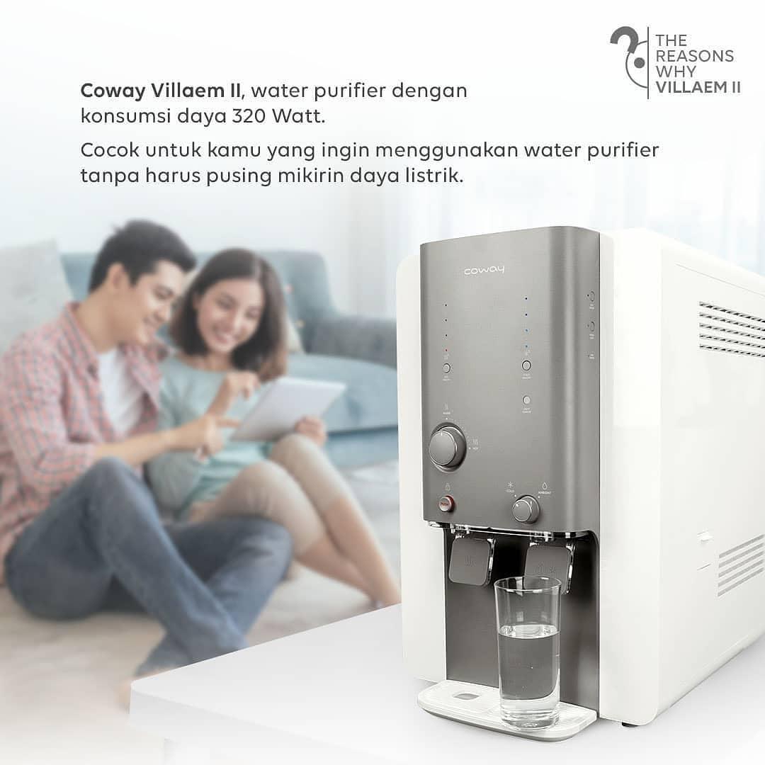 Coway Jakarta - 1617206499 94 Villaem II menjadi jawaban untuk kamu yang tinggal di apartemen