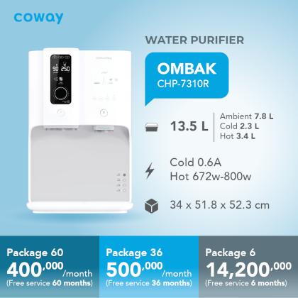 Coway Ombak