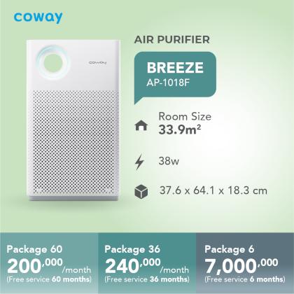 Coway Breeze
