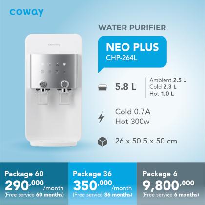 Coway Neo Plus