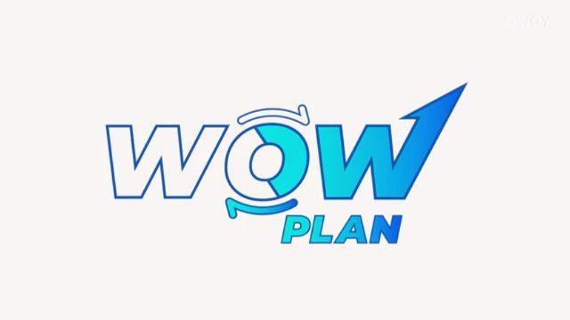 Coway Jakarta - Wow kini hidup kamu akan lebih Wow dengan WOW Plan