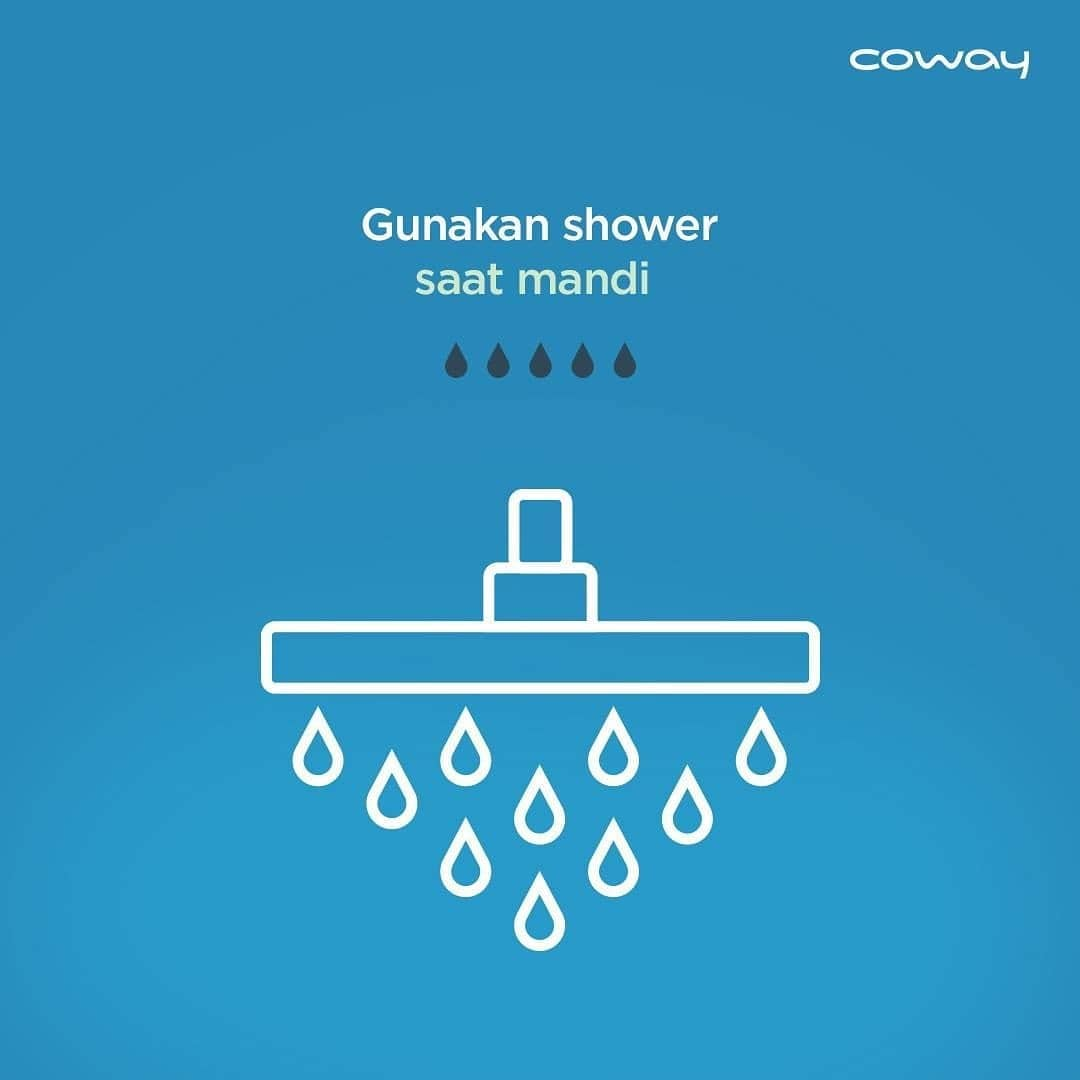 Coway Jakarta - 1617375534 742 Manusia membutuhkan air bersih untuk segala aspek kebutuhannya namun tidak