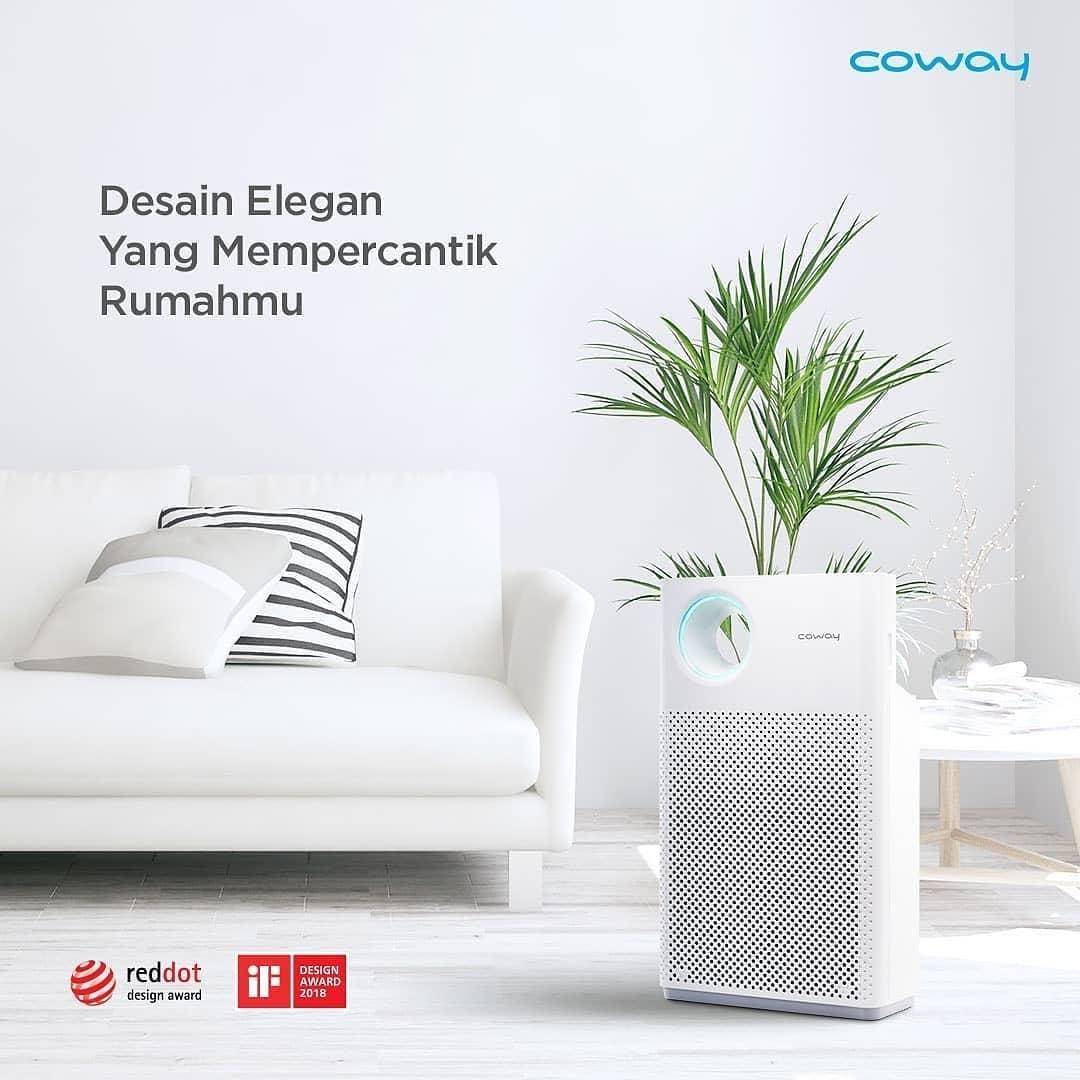 Coway Jakarta - 1617603088 848 Apapun style interior pilihanmu desain Coway Water Purifier dan Air