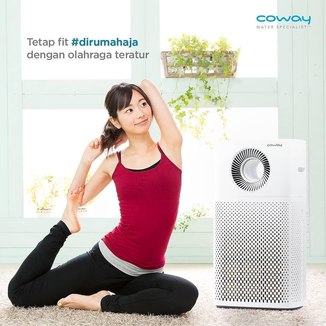 Coway Jakarta - 1618005333 322 Hari senin lagi nih Apakah kamu sudah siap dengan berbagai