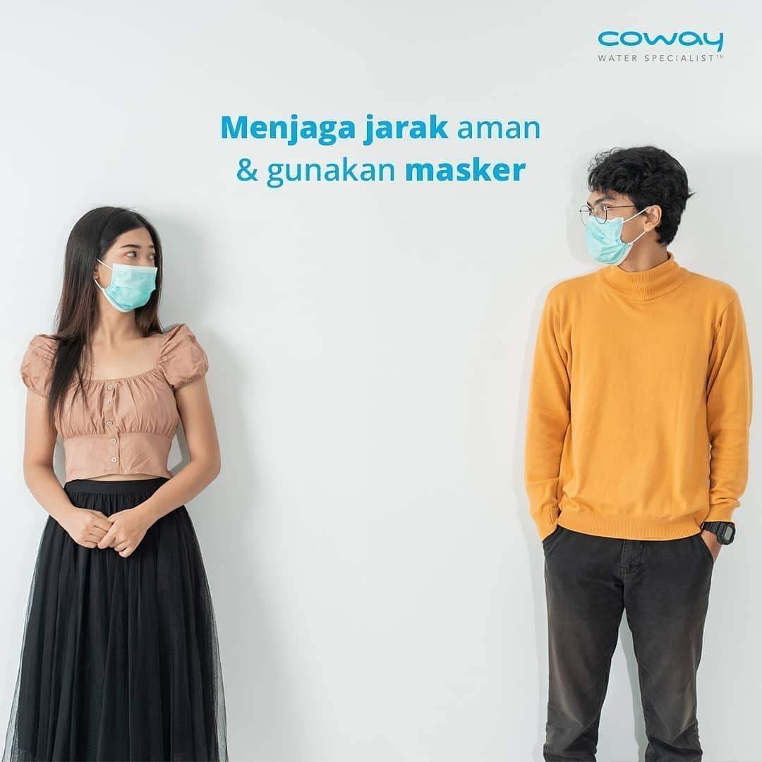 Coway Jakarta - 1618050953 827 Masa PSBB diperpanjang hingga 22 Mei membuat kita semakin was was
