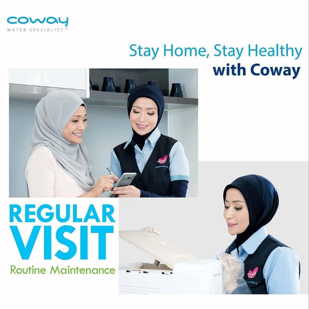 Coway Jakarta - 1618140126 796 Sekarang untuk setiap pembelian produk Coway tipe apa saja kamu