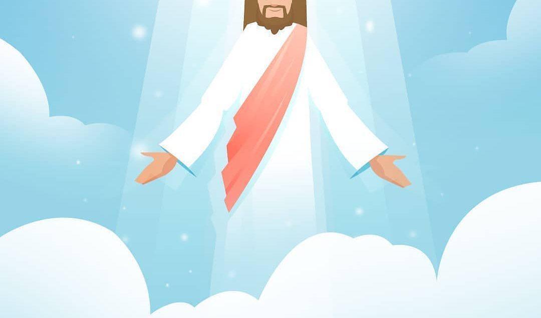 Coway mengucapkan selamat hari kenaikan Isa Almasih bagi yang merayakan. Tetap jalankan ibadah di ru...