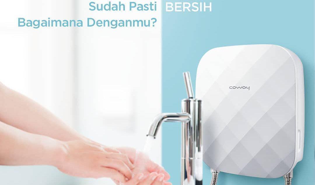 Di era new normal ini, kita diwajibkan untuk rajin mencuci tangan dengan demi mengurangi penyebaran ...