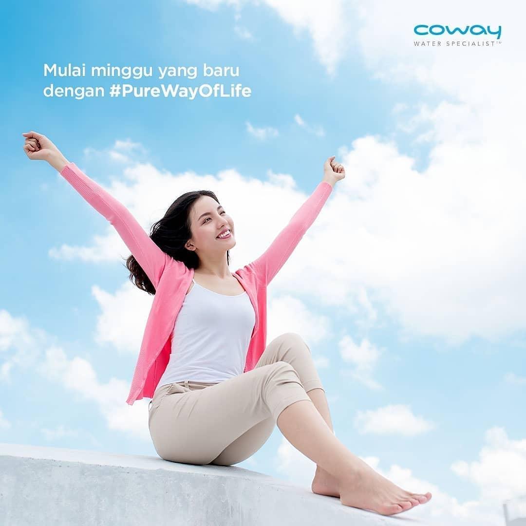 Coway Jakarta - Hari senin lagi nih Apakah kamu sudah siap dengan berbagai