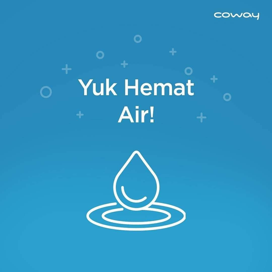 Coway Jakarta - Manusia membutuhkan air bersih untuk segala aspek kebutuhannya namun tidak