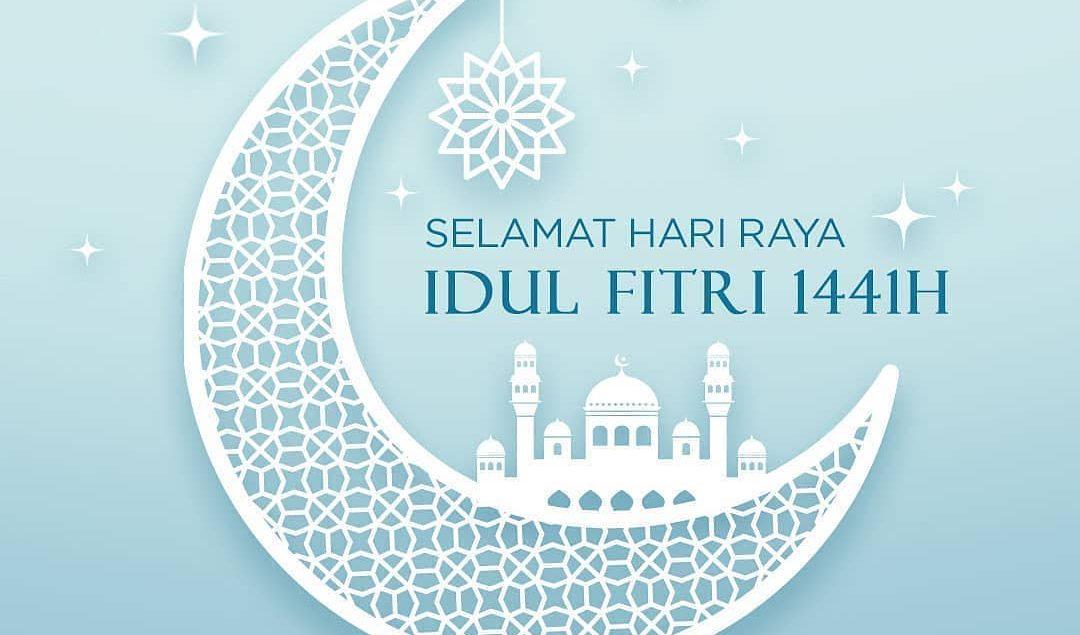 Selamat hari raya Idul Fitri 1441H, minal aidin wal faizin mohon maaf lahir batin.  Coway selalu sia...