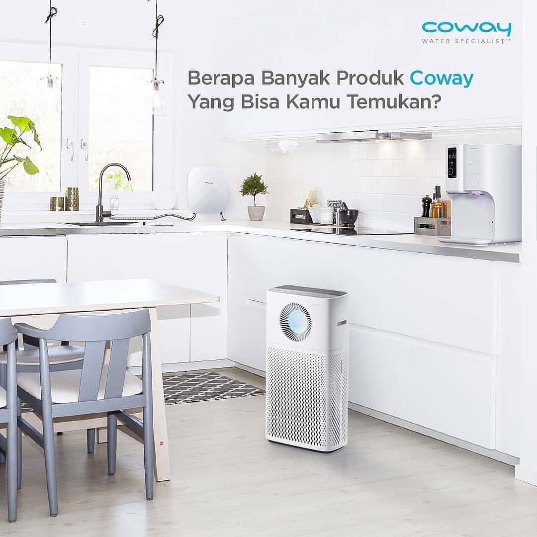 Coway Jakarta - Selamat siang Yuk mari istirahat sejenak sambil main games Coba