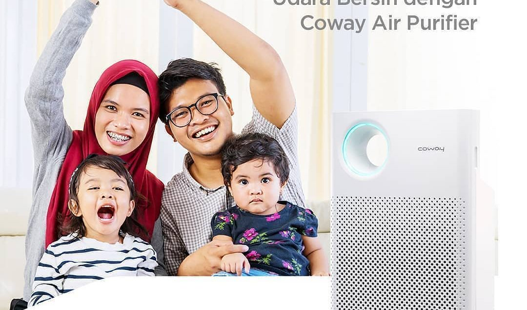 Tahukah kamu, bahwa di tahun ini kualitas udara di Jakarta berada di peringkat kesepuluh terburuk du...