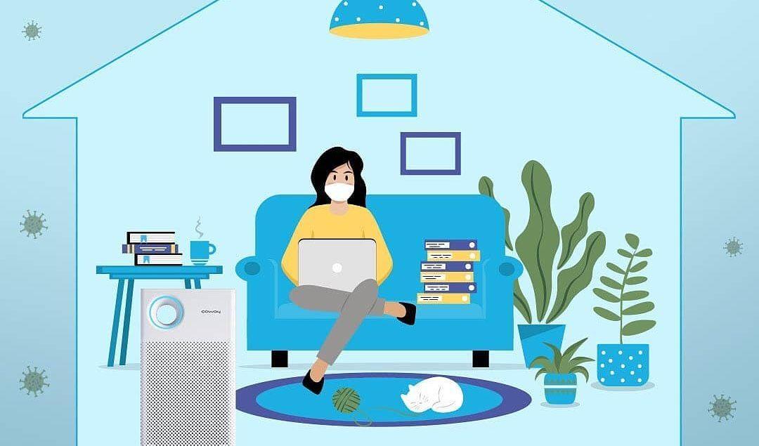 WFH atau sering disebut Work From Home mungkin sudah tidak asing lagi. Sudah satu bulan lebih kita b...