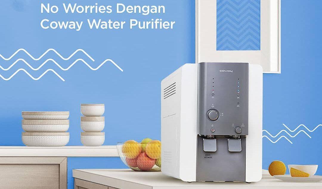 Yakin air yang kamu minum sudah bersih? Air yang terkontaminasi dapat menyebabkan berbagai masalah k...