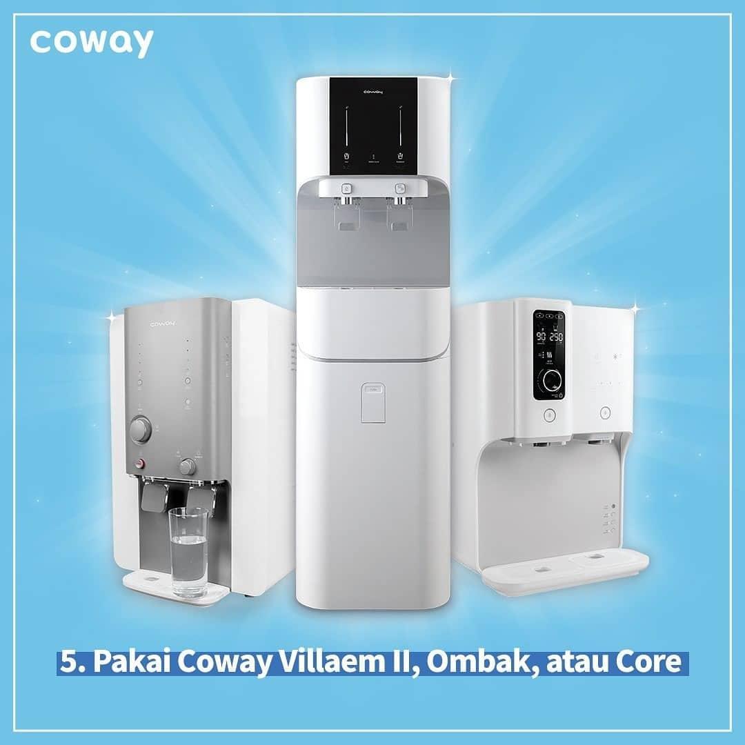 Coway Jakarta - 1622468672 75 Minum sambil duduk jongkok ngumpet itu bebas Namun pastikan Coway