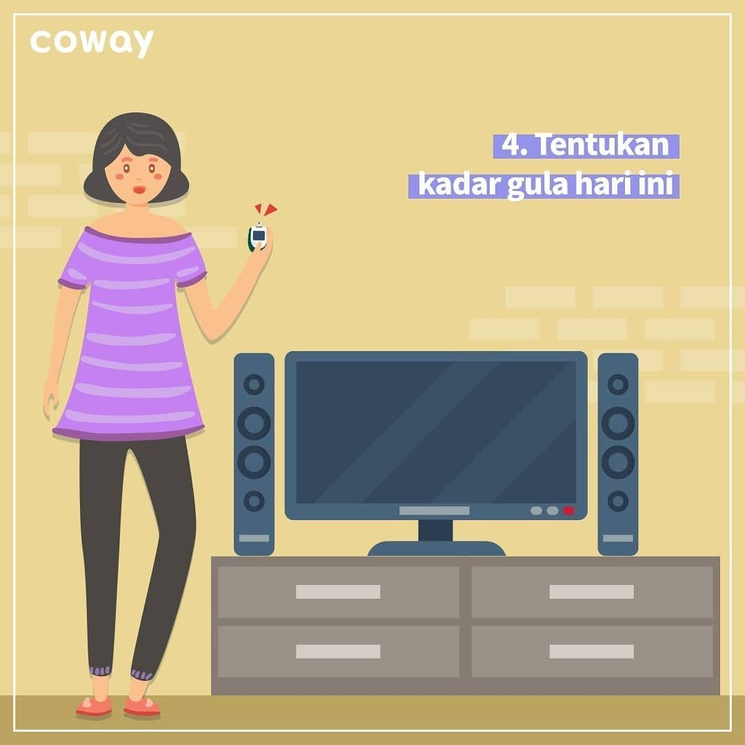 Coway Jakarta - 1622468672 895 Minum sambil duduk jongkok ngumpet itu bebas Namun pastikan Coway