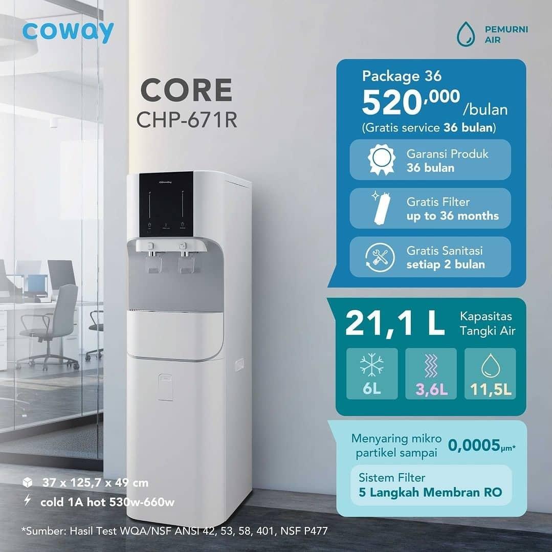 Coway Jakarta - 1624569394 552 Siap untuk hidup lebih sehat Mimin Coway punya solusinya Sediakan
