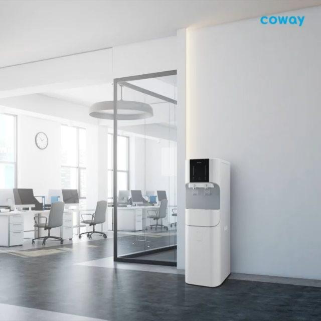 Coway Jakarta - Apakah anggota keluargamu atau karyawan di kantormu semakin banyak Kebutuhan