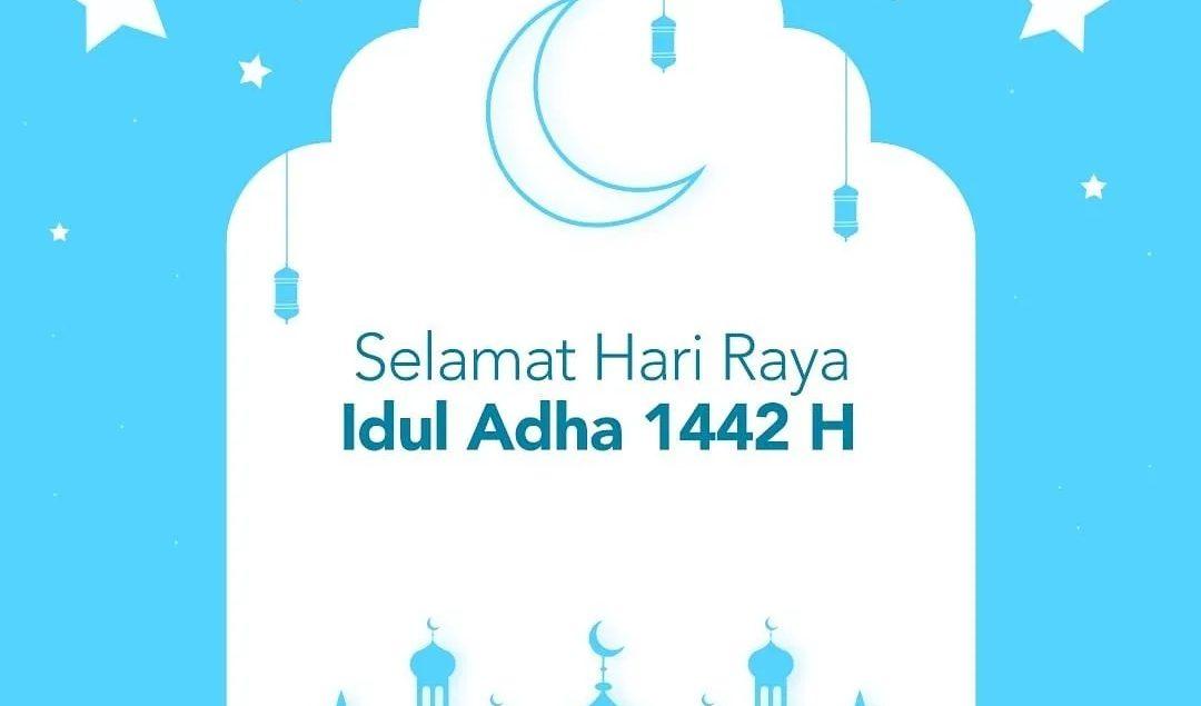 Hai, Coway People!  Kami segenap tim Coway Indonesia mengucapkan Selamat Hari Raya Idul Adha 1442 H ...