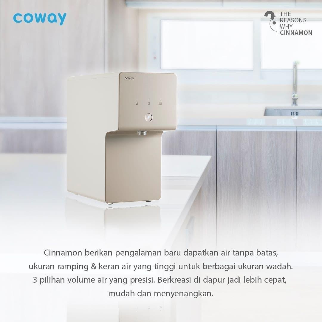 Coway Jakarta - 1629141629 901 Ingin punya gaya hidup baru di tengah pandemi yang sehat