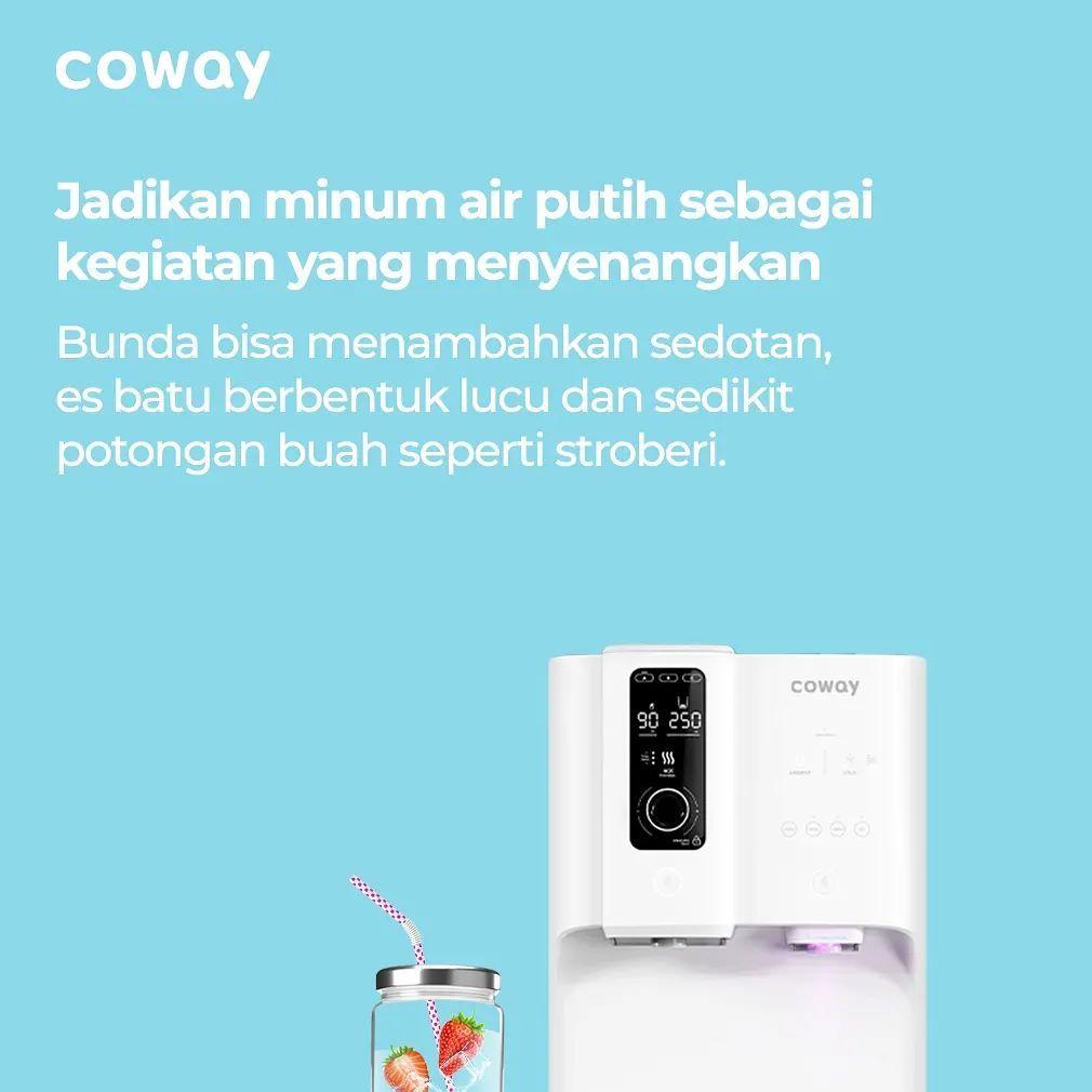 Coway Jakarta - 1631316382 253 kecukupan air putih pada anak memang penting untuk mendukung tumbuh