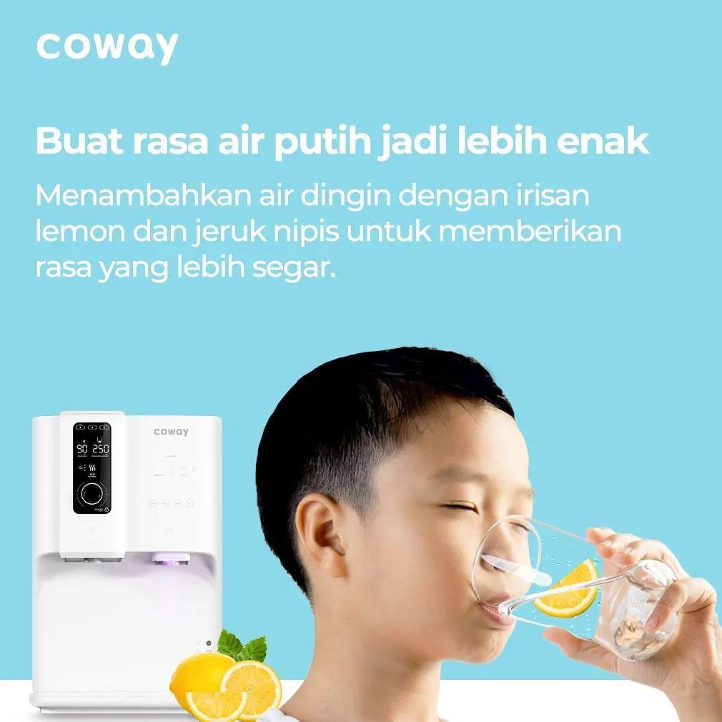 Coway Jakarta - 1631316382 36 kecukupan air putih pada anak memang penting untuk mendukung tumbuh