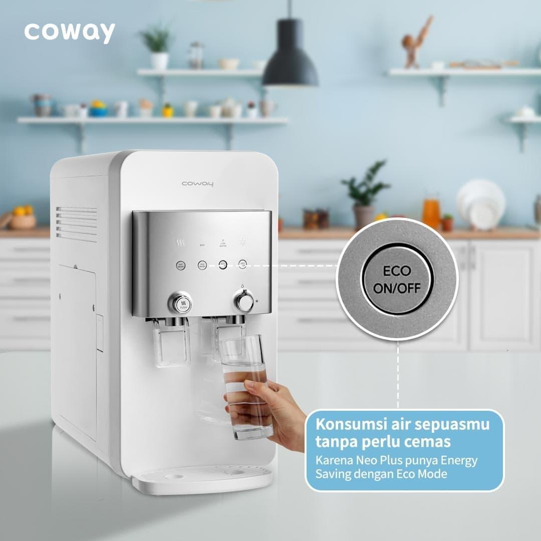 Coway Jakarta - 1632535462 414 Yakin nggak jatuh hati dengan Neo Plus Cocok di dapur