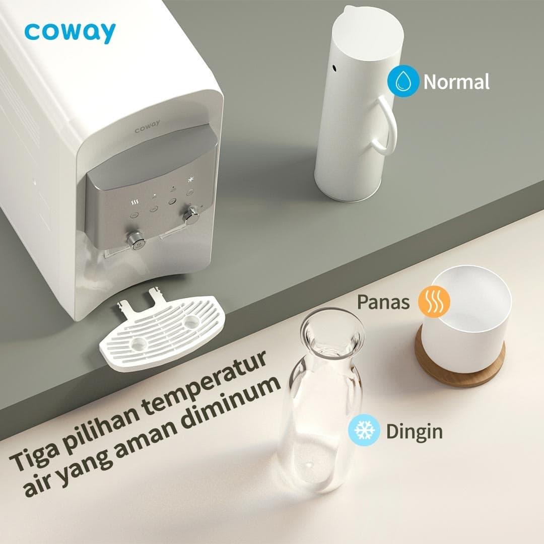Coway Jakarta - 1632535463 308 Yakin nggak jatuh hati dengan Neo Plus Cocok di dapur