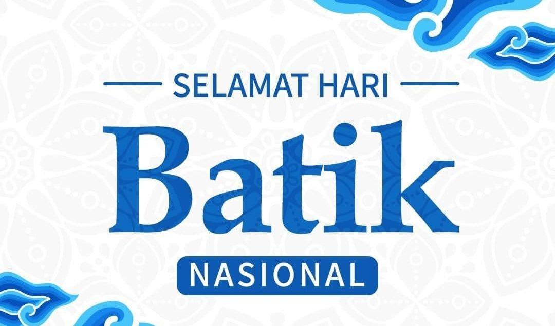 Hai, Coway People!  Selamat Hari Batik Nasional! Sungguh suatu kebanggaan memiliki Batik sebagai sal...
